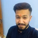 Shubham Shishodia