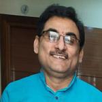 Kashi Jha