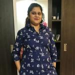 Priyanka Shikhare