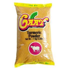 Gaay Turmeric Powder 1Kg