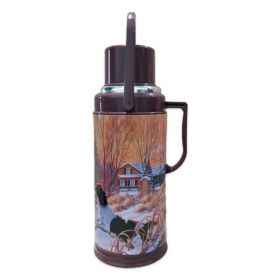 Always Vacuum Flask 3.2ltr [Cold+Hot]