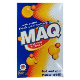 MAQ Washing Powder 500g Box