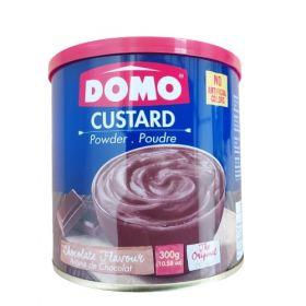 Domo Custard Powder 300g