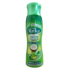 Dabur Vatika Enriched Coconut Hair Oil 300ml