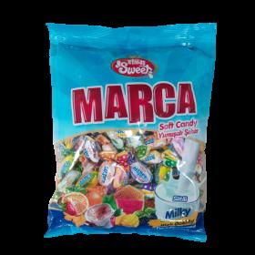 Elmas Sweet Soft Candy Milky 700g