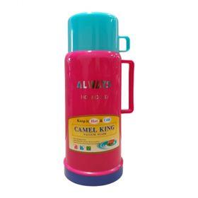 Camel King Vacuum Flask 1ltr