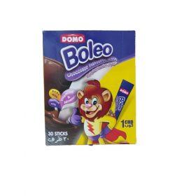 Demo Boleo Chocolate Flavoured Drink 30 Sticks