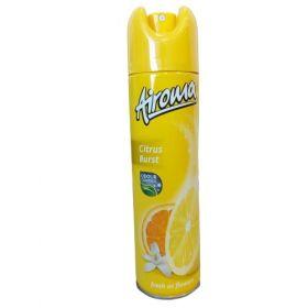 Airoma Citrus Burst 225ml