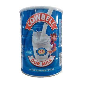 Cowbell Instant Filled Milk Powder 900g