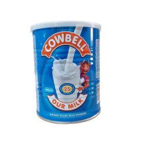 Cowbell Instant Filled Milk Powder 400g