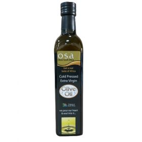 OSA Olive Oil South Africa 500ml
