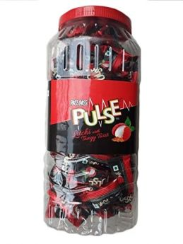PassPass Pulse Litchi Tangy Twist 600g