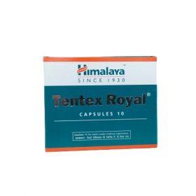 Himalaya Tentex Royal 10 Tabs