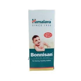 Himalaya Bonnisan Liquid 100ml