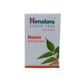 Himalaya Neem Skin Welness 60 Tabs