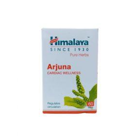 Himalaya Arjuna Cardiac Wellness 60 Tabs