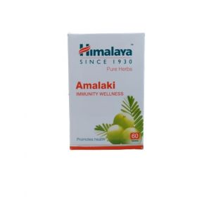 Himalaya Amalaki Immunity Wellness 60 Tabs