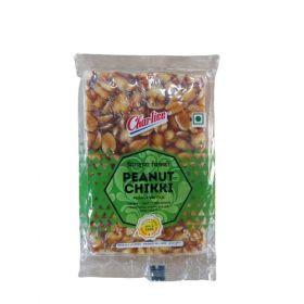 Charliee Peanut Chikki 100Gm
