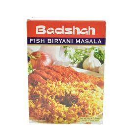 Badshah Fish Biryani Masala 100Gms