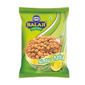Balaji Shing Bhujia Nimbu Chatka 65G