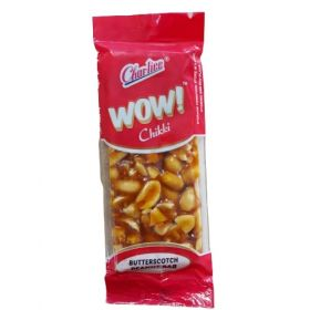 Charliee Butterscotch Peanut Chikki 100g