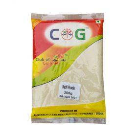 COG Methi Powder 200G
