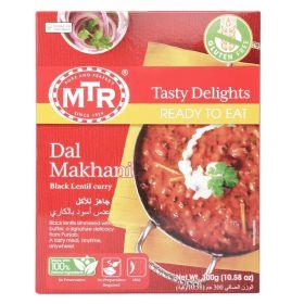 MTR Dal Makhani 300g Ready to Eat