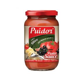Puidor Pasta Sauce 360g