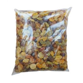 Loose Pack Golden Raisin 500gm
