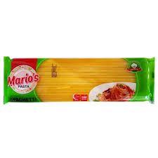 Mario's Pasta Speghetti 500gm
