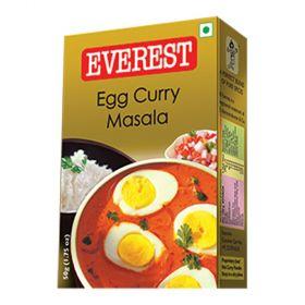 Everest Egg Curry Masala 50Gms