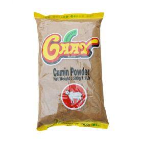 Gaay Cumin Powder 500gm