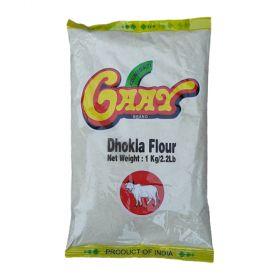 Gaay Dhokla Flour 1Kg