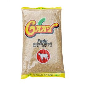 Gaay Fada Cracked Wheat 500g