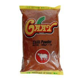 Gaay Chilli Powder 500g