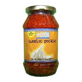 Ashoka Garlic Pickle 500Gm