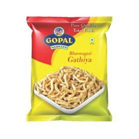 Gopal Bhavnagri Gathiya 500Gm