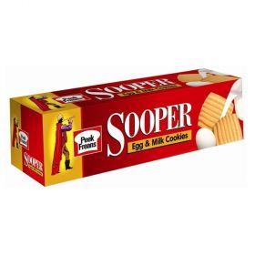 Peek Freans Sooper Egg & Milk Cookies 112gm