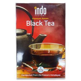 Indo Premium Aasam Black Tea 454G