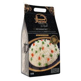 Jazaa Elite Basmati Rice 5kg