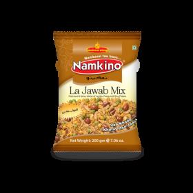 United Namkino La Jawab Mix 200g
