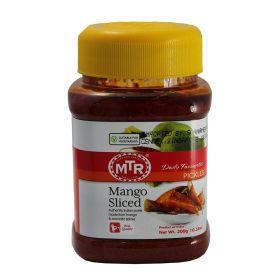 MTR Mango Sliced Pickel 300g