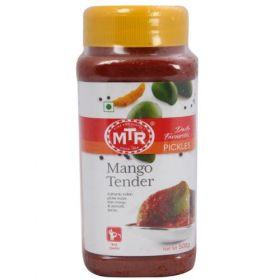 MTR Mango Tender Pickles 300g
