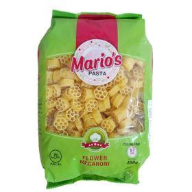 Mario's Pasta Flower Macaroni 400gm
