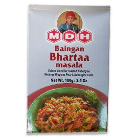 MDH Baigan Bharta 100Gms