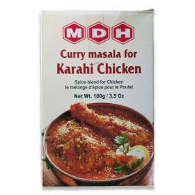 MDH Karachi Chicken Masala 100Gms