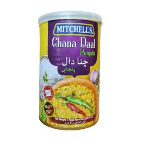 Mitchell's Chana Dal Makhani 410g Ready to Eat