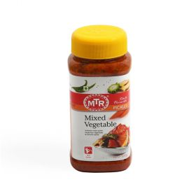 MTR Mixed Vegetable Pickles 300g