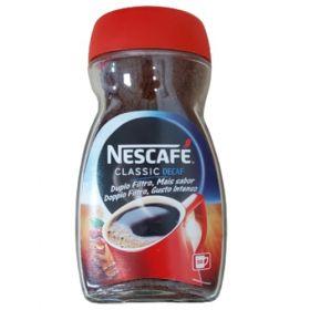 Nescafe Classic Decaf 100gm