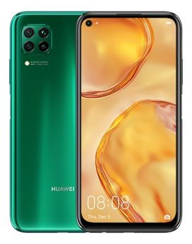 Huawei nova 7i (128GB 8GB RAM)